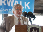 steve pearlman riverwalk opening for web