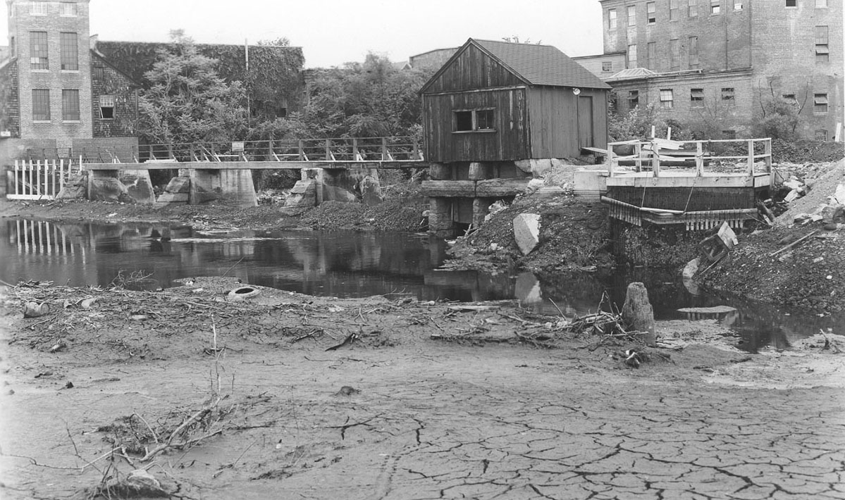 Historic Resources - Neponset River Watershed