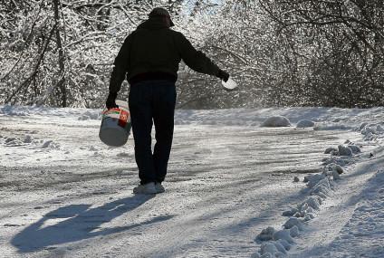 SA-snow Hubert Nesbitt, 74, was pronounced dead at the scene at