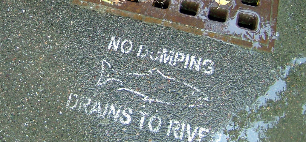 no dumping stormdrain CROPPED