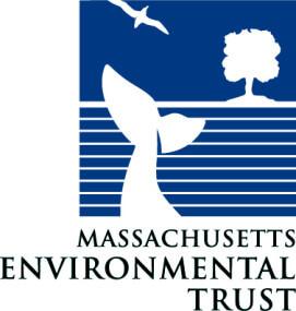 MA Environmental Trust logo