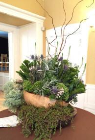 MGC floral arrangement 2