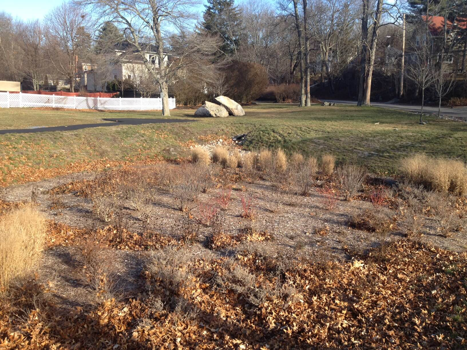 Norwood Oil Discharge Will Lead to Stormwater Fixes | Neponset River ...